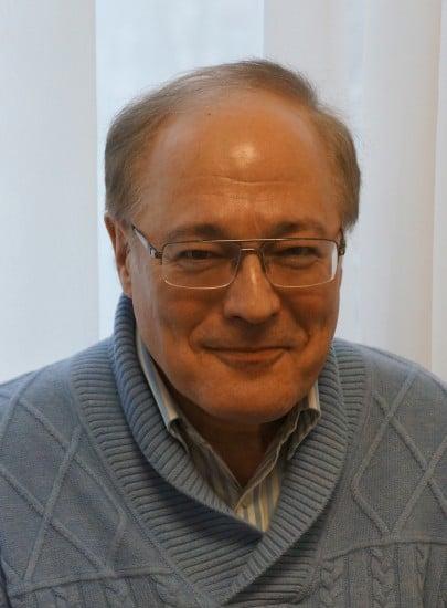 Андрей Мажоров, победитель Второго  конкурса новой драматургии «Ремарка»