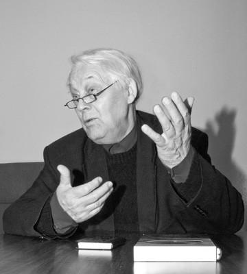 Народный писатель Республики Карелия Армас Иосифович Мишин