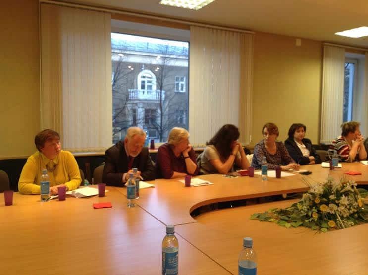 В Карелии в третий раз провели День сельской малочисленной  школы