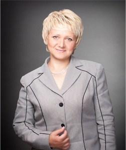 Адвокат Ольга Рыбалова