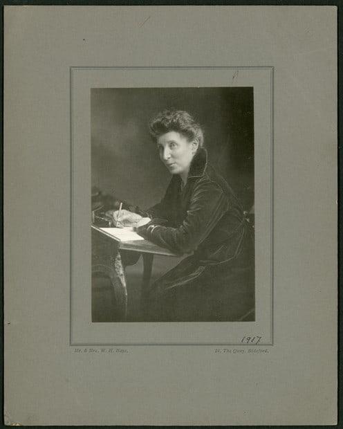 Сонни Карловна Майер (Howe)