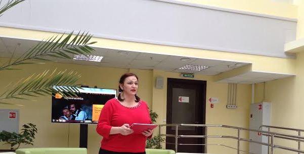 Семинар по культуре в Петрозаводске
