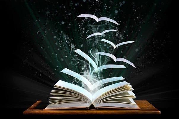 Книги. Фото vk.com
