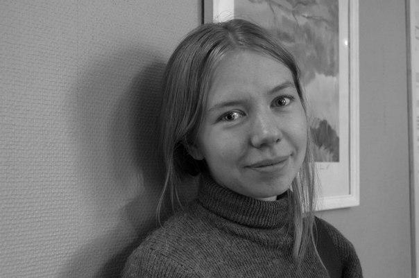 Ирина Ларионова. Писатель Ирина Мамаева