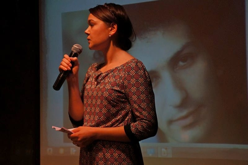 Победительница Анастасия Серышева