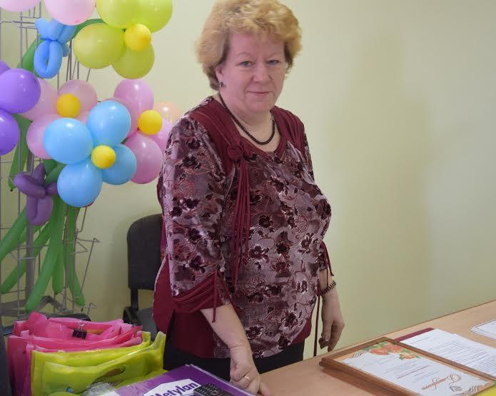 Ирина Шарлаева