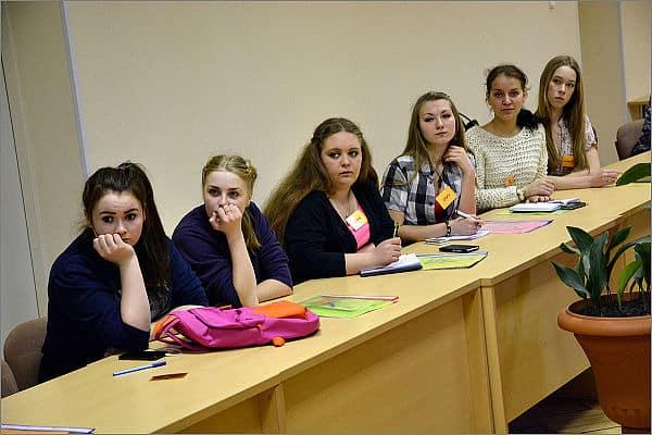 Школьная педакадемия ПетрГУ