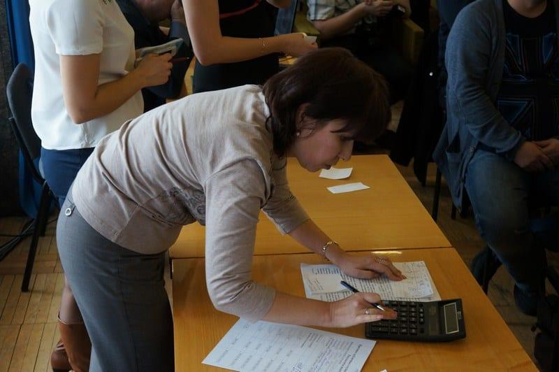 Общественнеы слушания в Петрозаводске