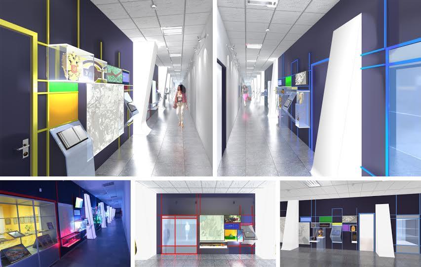 Медвежьегорский музей. Заонежский путепровод