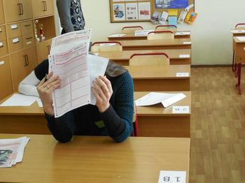 ЕГЭ теперь можно пересдать осенью. ug.ru