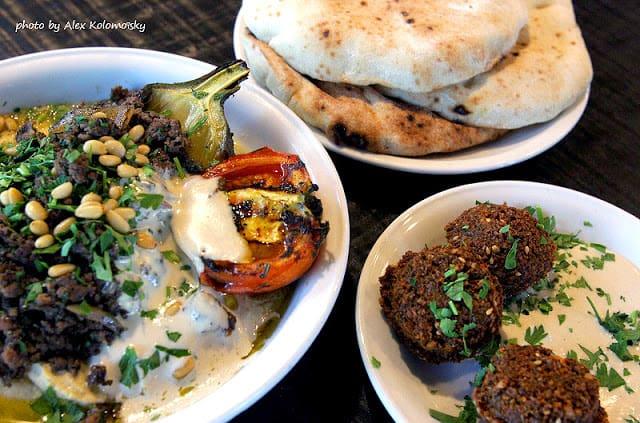 израильская_кухня
