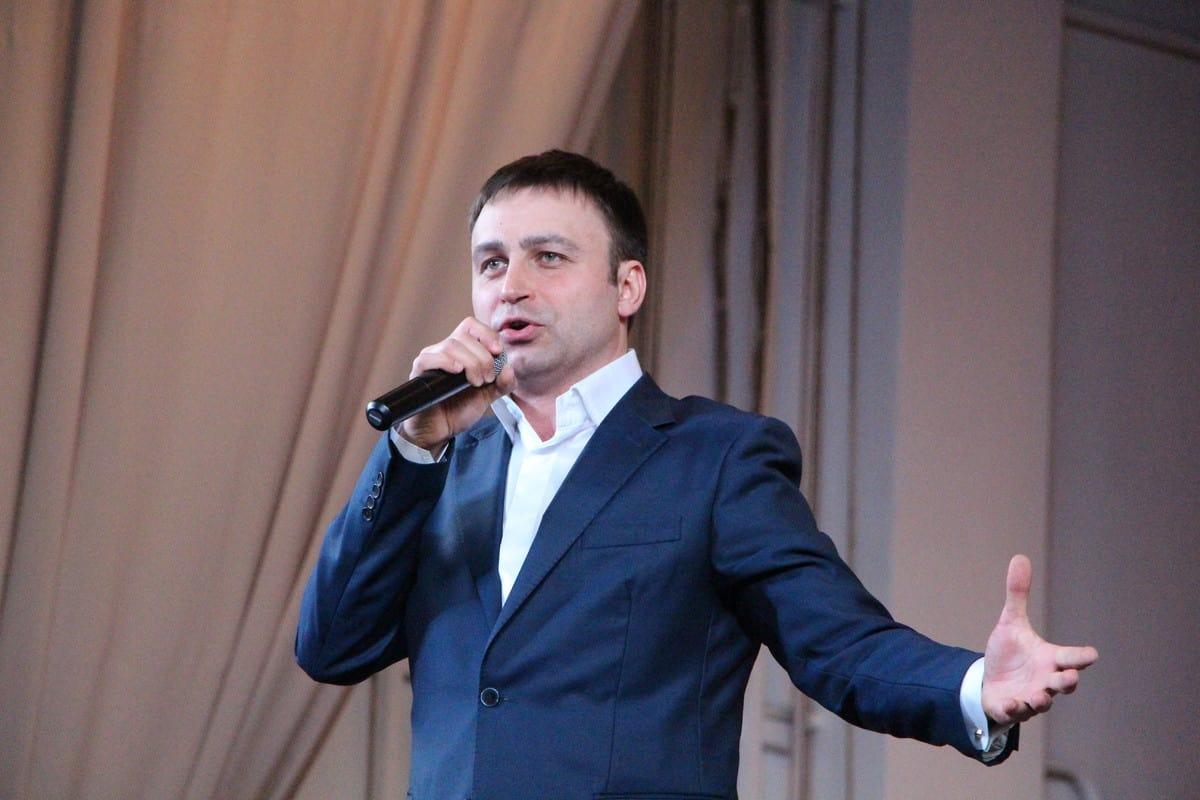 Владислав Косарев