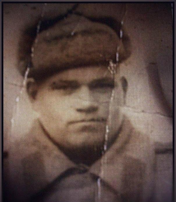 Николай Приёмышев. Чудом уцелевшая фотография