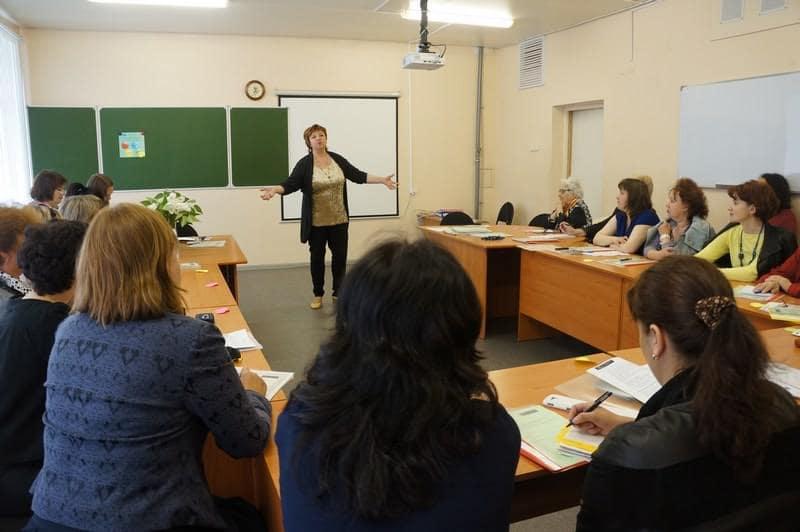 Обучение и обзор проектов проводит тренер и эксперт Наталья Волкова