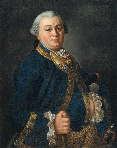 Иван Васильевич Лихачёв 1769