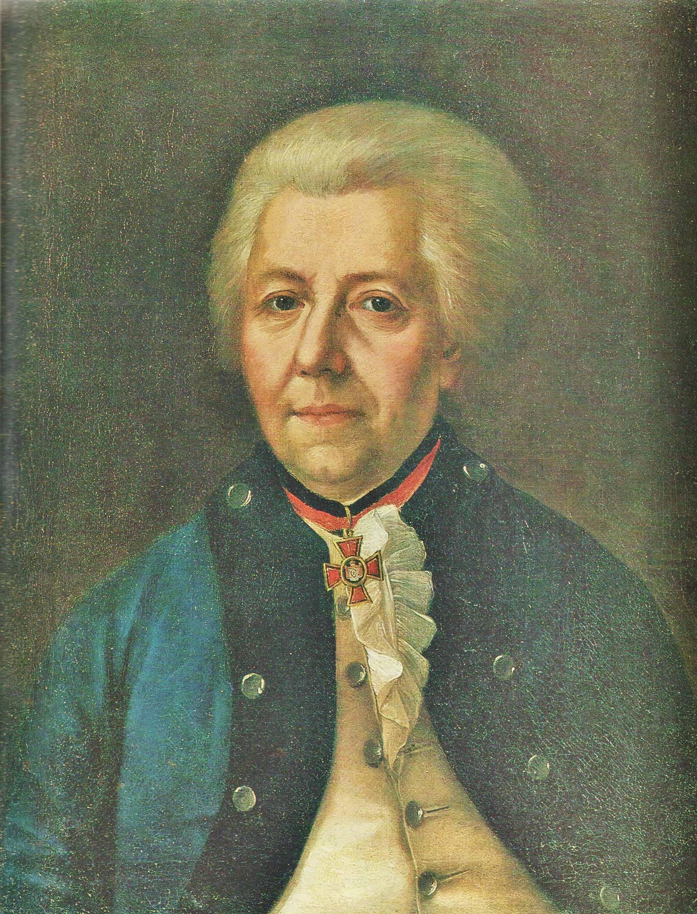 Лука Михайлов