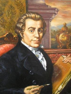 Григорий Андреевич Полетика