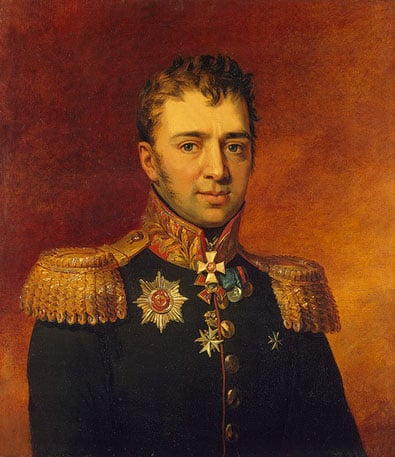 Пётр Гаврилович Лихачёв