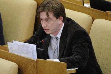 Владимир Бурматов