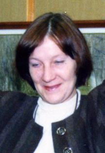 Алла Власенко
