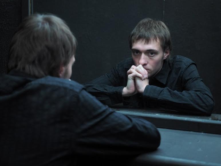 Егор Сергеев. Фото Ивана Филимонова