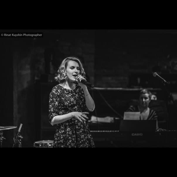 Кристина Семенова