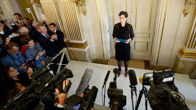 Светлана Алексиевич углубляет наше понимание всей эпохи, заявил Нобелевский комитет. Фото www.bbc.com/russian