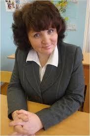 Светлана Геннадьевна Савченко