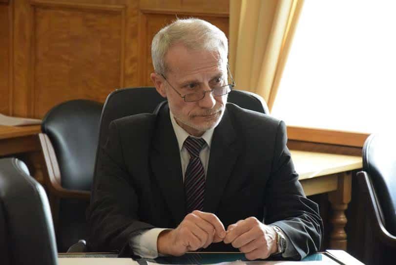 Сергей Мокуров
