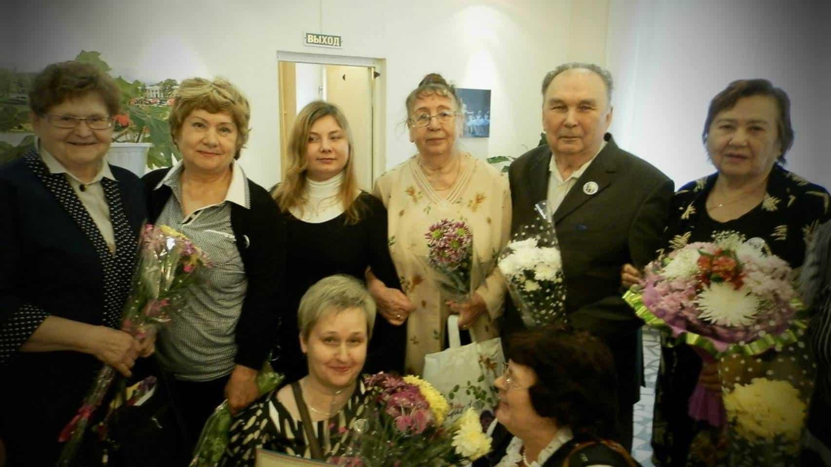 Педагоги петрозаводской школы-интернат №21
