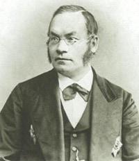 Русский педагог Андрей Степанович Воронов