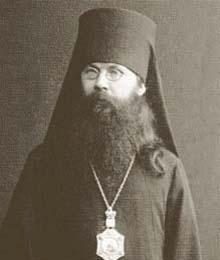 Митрополит Вениамин (Казанский)