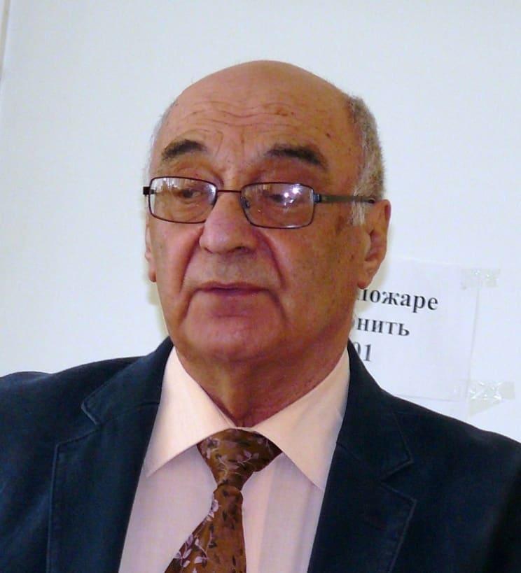 А.П. Зильбер