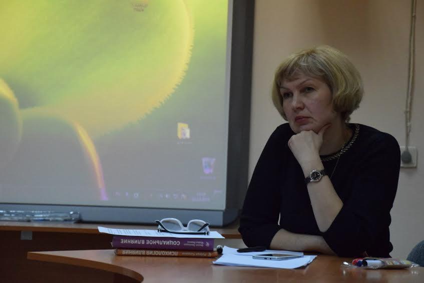 Елена Руденкова