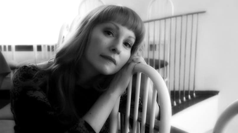 Ирина Старикович. Фото Ирины Ларионовой
