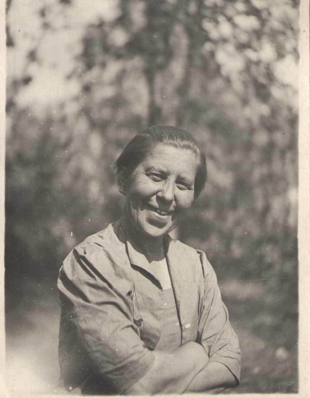 Лидия Павловна Котикова