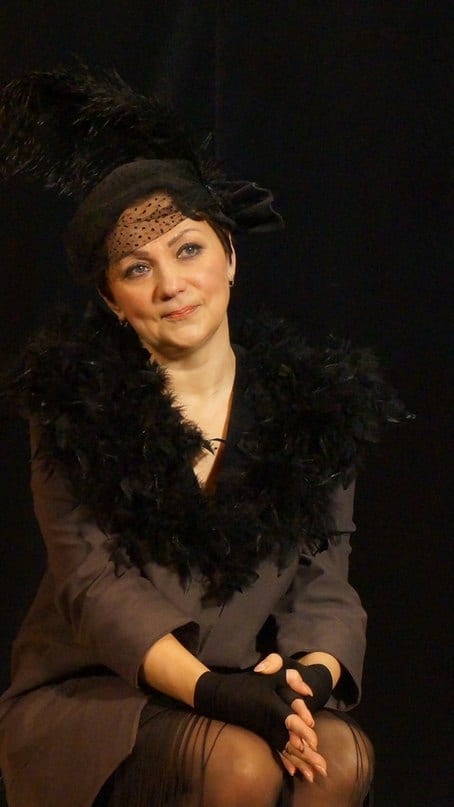 Татьяна Мацкевич