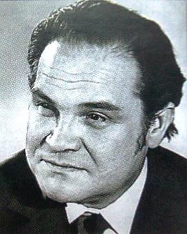 Дмитрий Сергеевич Утикеев