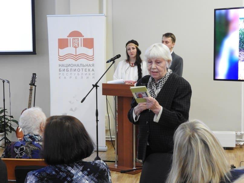 Наталья Васильевна Ларцева