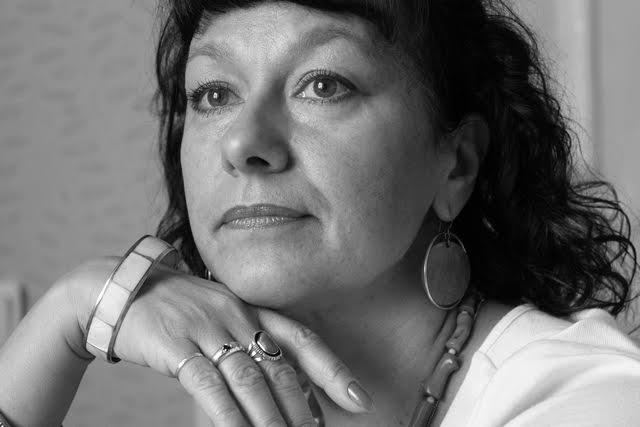 Маргарита Пермякова. Фото Ирины Ларионовой