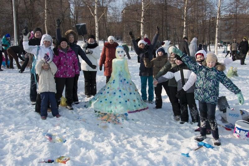 Победителем в номинации «Приз зрительских симпатий» стала Маргарита Зотикова
