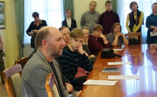 Виктор Симонов не оставляет надежды вновь посетить Арктику