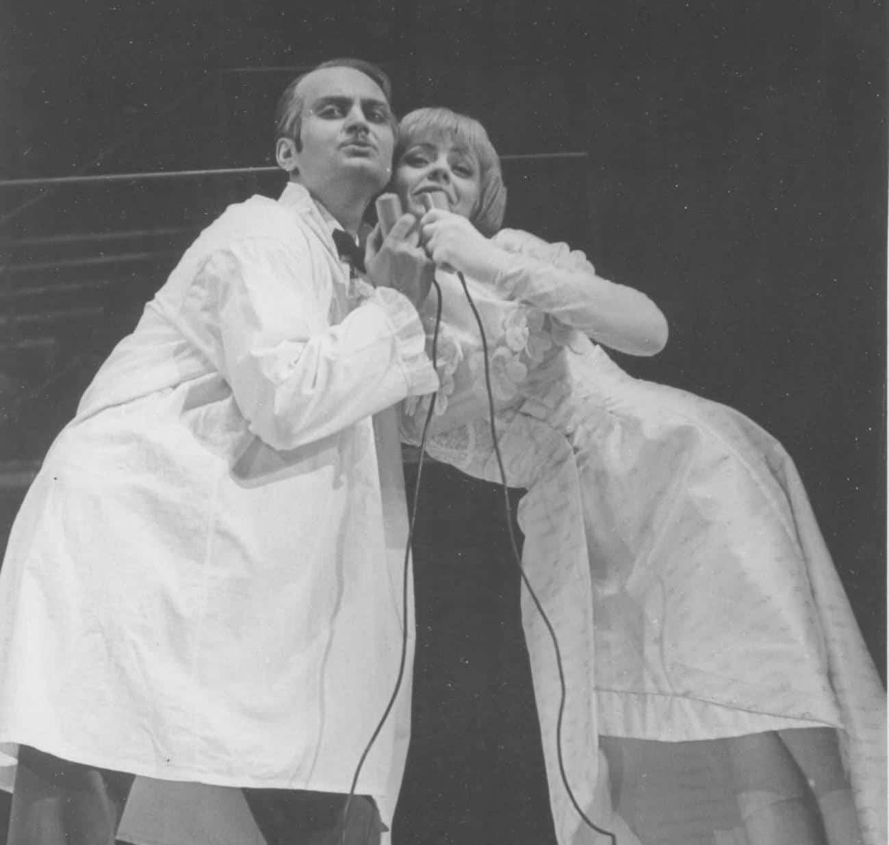 белонучкин в Тр. опере, 1967