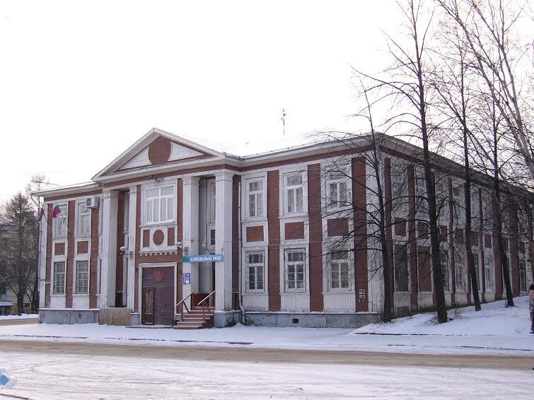 Здание по пр. Ленина, 24 в начале ХХI века
