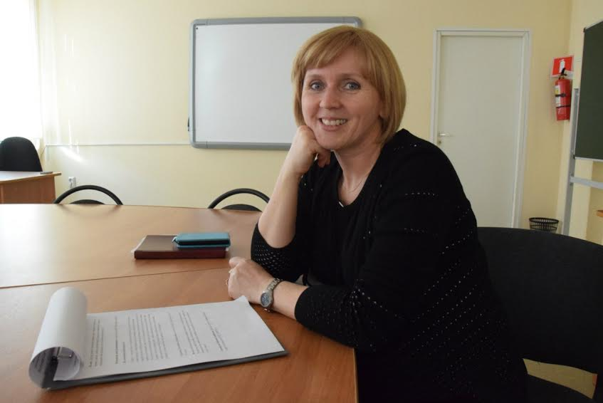 Наталья Венгерова