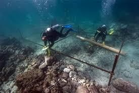 Фото: Esmeralda Shipwreck 1503