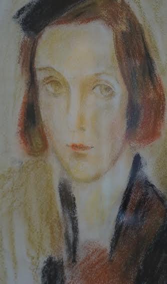 Дарья Одинец. Женский портрет