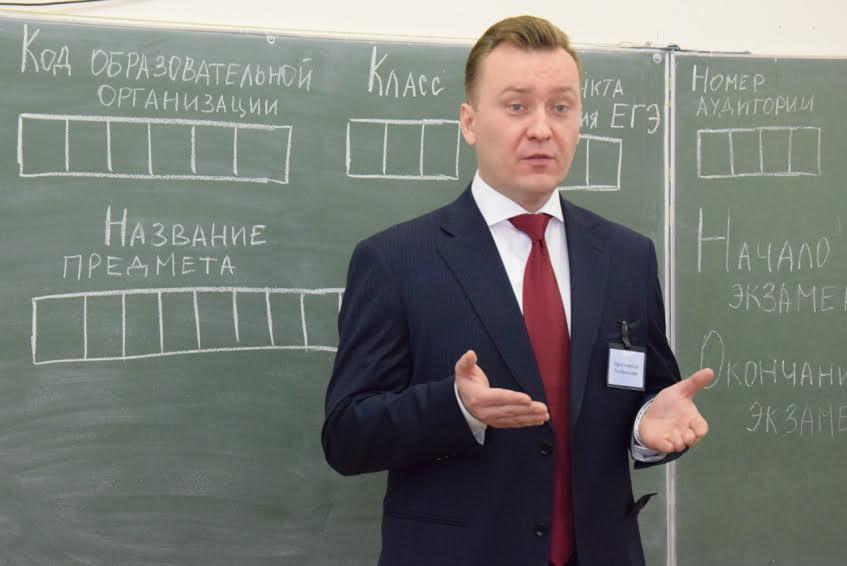 Евгений Семченко. Фото Марии Голубевой