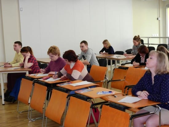 Тотальный диктант пишут в Национальной библиотеке Карелии