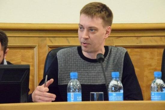 """Андрей Рогалевич: """"Единственная надежда на приезд проверки из Москвы"""""""
